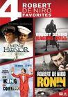 Men of Honor Raging Bull The King of Comedy DVD