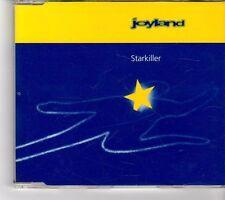 (FK961) Joyland, Starkiller - 1998 CD