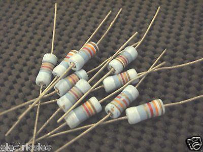 CORNING 10R RL07S 100G Resistor 10pcs
