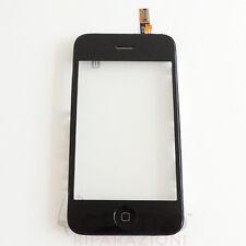 VETRO TOUCH SCREEN + FRAME COMPLETO ALTOPARLANTE TASTO HOME APPLE IPHONE 3GS