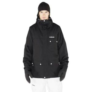 Armada-2020-Emmett-INSULATED-10K-Snow-Jacket-Black-New-With-Tags-RRP-170-40