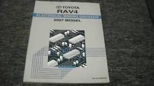 2007 toyota rav4 service repair manual
