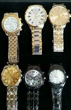 Wholesale Joblot Trade Orlando Quartz Watch x6pc Clearance Bargain