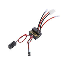 Hot 320A Brushed Brush Speed Controller ESC RC Car Truck Buggy Boat 1/8 1/10