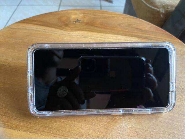Samsung Galaxy S21 5G SM-G991B/DS - 128 Go - Phantom Gray (Déverrouillé)