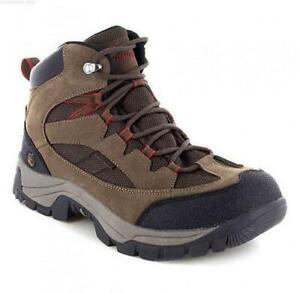 1be47849fc0 Details about Northside Montero Men's Hiking Boots Brown Trail Shoes  Waterproof 316495m211
