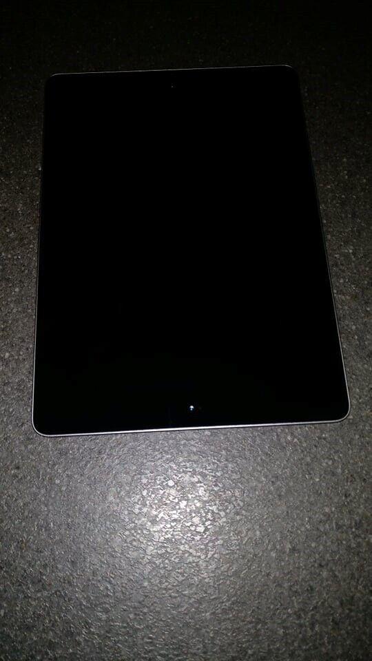 iPad, 32 GB, God