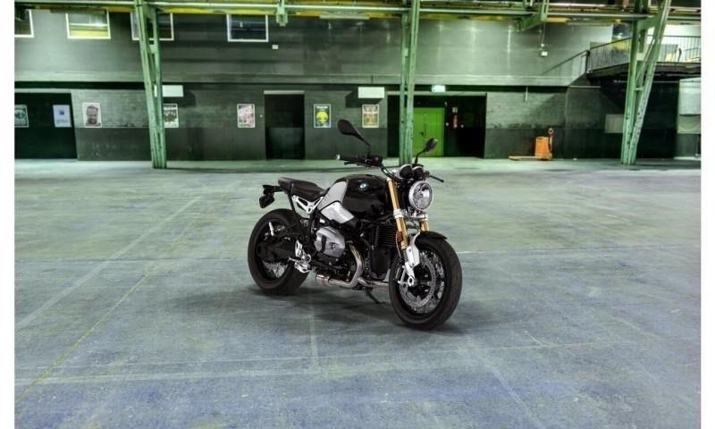 BMW, R NineT, ccm 1170