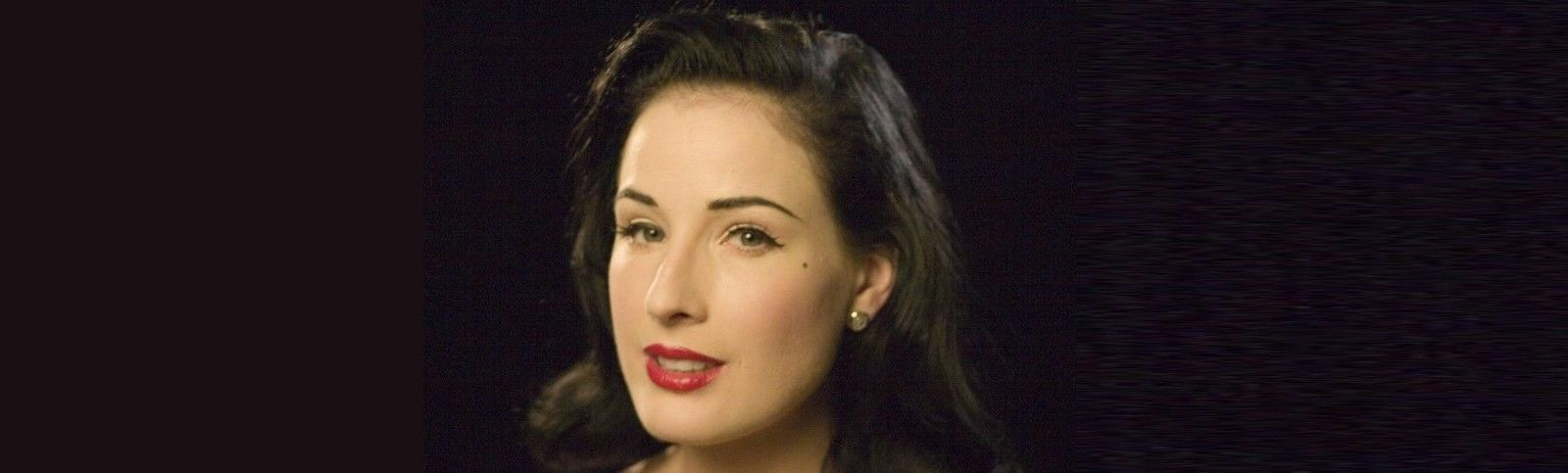 Dita Von Teese - The Art of the Teese Burlesque Revue Silver Spring Tickets (18+ Event)