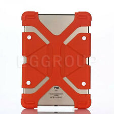 "Universal Shockproof Adjustable Silicone Gel Case Cover For 10"" -10.1"" Tablet PC"