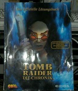 Analytique Les Cronik Tom Raider 5: Guide, D'occasion, Solution Complète-afficher Le Titre D'origine