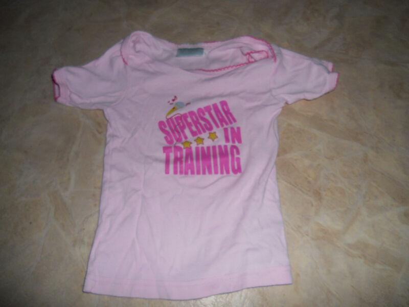 #super Schönes Mädchen Shirt Gr 92 Bequem Und Einfach Zu Tragen