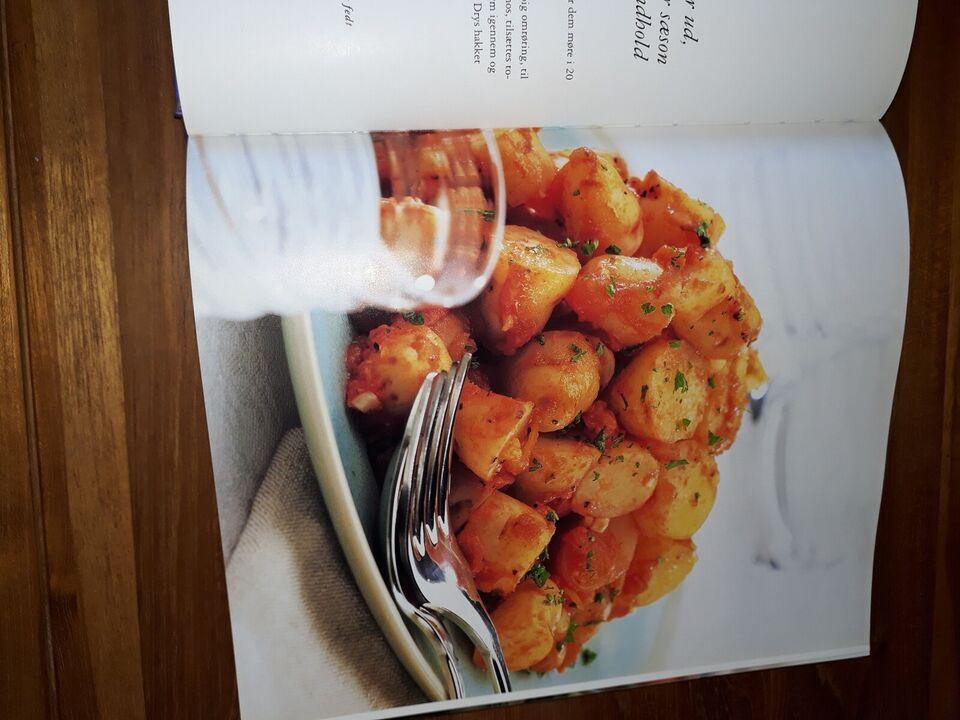 """""""Fedtfattig mad der smager"""", Samtid, emne: mad og vin"""