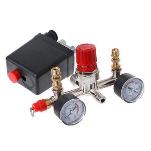 Air Pump-Control Valve Air Compressor Pump Pressure Control Switch Regulator