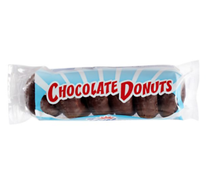 Duchess-Chocolate-Donuts-Assorted-FREE-SHIPPING