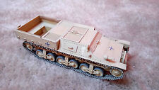 GERMAN SD.KFZ.135 UNIVERSAL CARRIER B 1/35 PRO BUILT / MADE