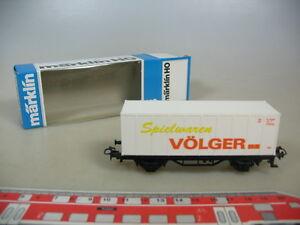 M477-0-5-Maerklin-Marklin-H0-Containerwagen-Spielwaren-Voelger-DB-TOP-OVP