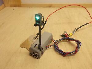 Marklin-H0-7188-Lumiere-Signal-principal-tres-bien-propre-Teste-etat