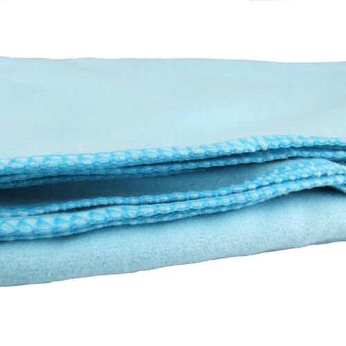 Large Travel Outdoor Sports Swimming Beach Gym Quick Drying Towel 50 x120 cm