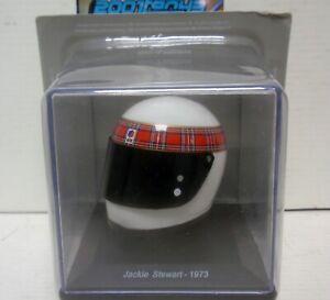 CASCO-HELMET-JACKIE-STEWART-1973-1-5-SPARK-EDITIONS