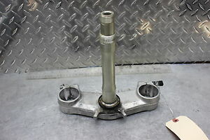 07-08-Kawasaki-Ninja-ZX6R-Lower-Triple-Tree-Clamp-Steering-Stem