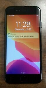 Apple-iPhone-7-A1660-32GB-Black-Verizon-Unlocked-Fingerprint-sensor