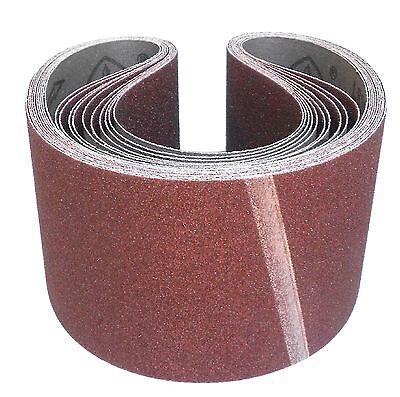 Klingspor LS 307 X Schleifband 50 x 1600 mm 10 St/ück K/örnung: 120