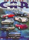 American MUSCLECAR Season 3 (2pc) DVD Region 1 030306777894