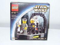 Lego Sw Final Duel 2 Novelty Toys