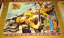 SUPER EROICA # 107 - EDIZIONE DARDO - 1970