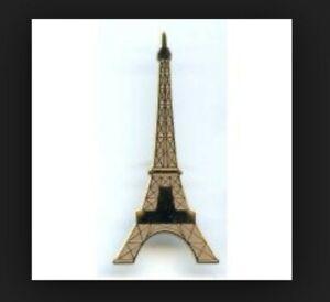 Paris-VI-Booster-pack-Eiffel-Tower-only-Disney-Land-Paris-Dlrp-Dlp-2013-Pin