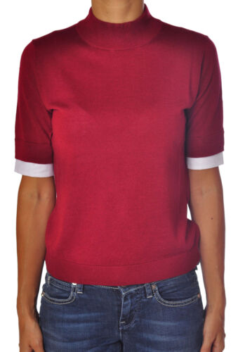 Set Polo Rouge Femelle 61923a181314 Cous Twin De qO0xxw