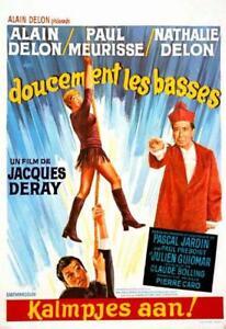 Affiche-DOUCEMENT-LES-BASSES-36x56cm