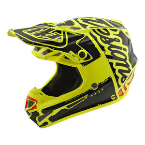 2019-Troy-Lee-Designs-SE4-Polyacrylite-Helmet-Factory-Yellow-youth