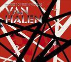 The Best of Both Worlds [Digipak] by Van Halen (CD, Jul-2004, 2 Discs, Warner Bros.)