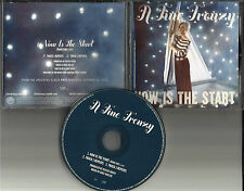 A FINE FRENZY Now is the Start RARE EDIT REPEATS 3 times PROMO DJ CD Single 2012