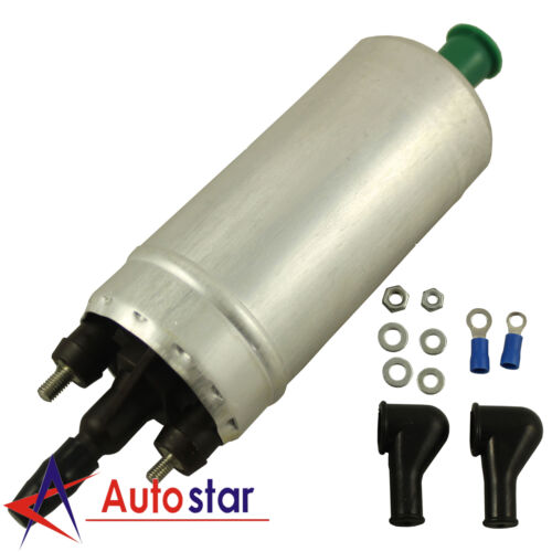 New Universal Inline High Pressure Fuel Pump Replace 0580464070 MegaSquirt