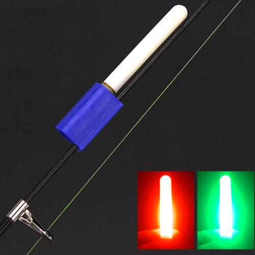 Night Fishing Electronic Light Fishing Rod Glow Stick Waterproof With BatteGT
