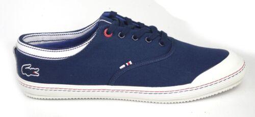 blu da ginnastica Ap Scarpe scarpe ginnastica Srm da Tennis Lacoste scuro uomo Manville PHSx8nqR