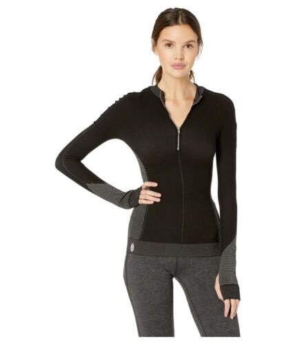 NEW Free People Movement Honeycomb Midlayer Top Sz XS-L $131.24 MADE IN ITALY