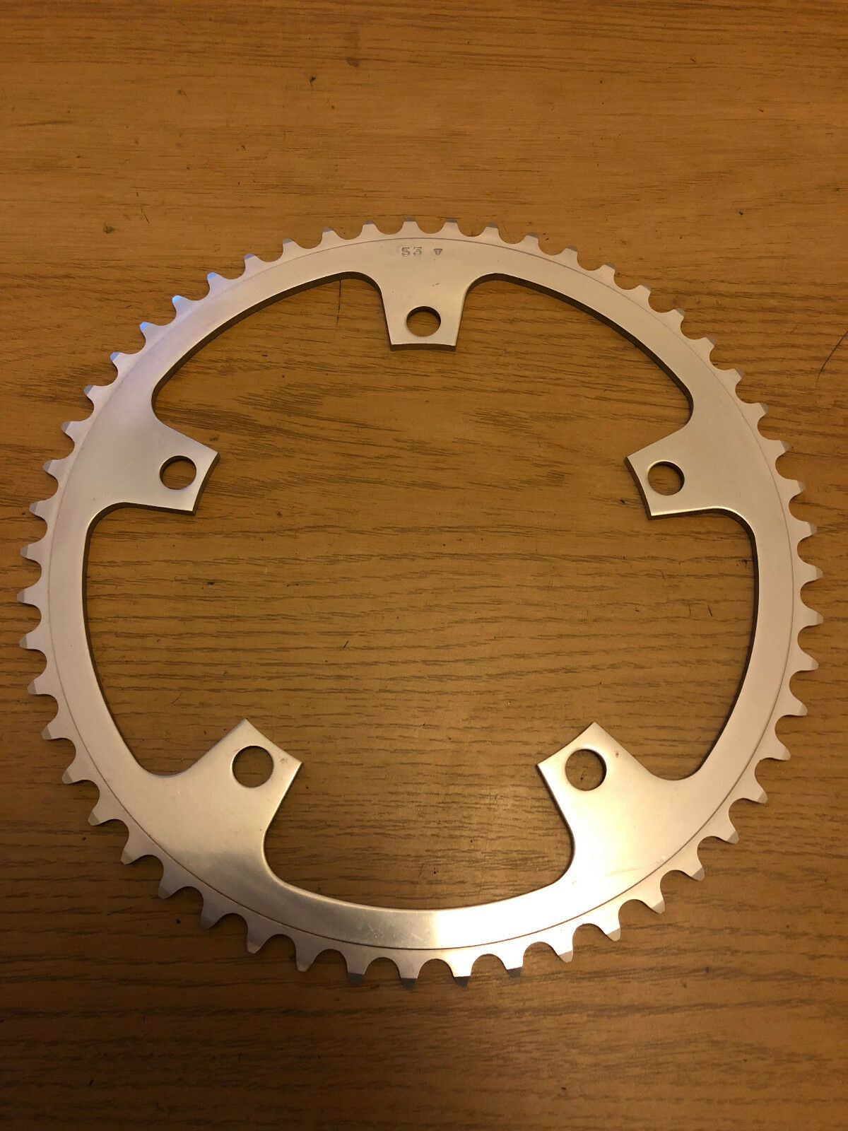 NOS Gipiemme Chainring 53t 144bcd Road, New Unused