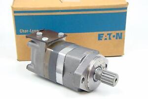 Eaton Hydraulic Motor 2000 Series 4325-01-513-65