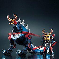 Soul of Chogokin   GX-05R Daiku Maryu Gaiking