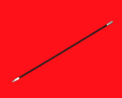 """Flexible Biegsame Steck Verlängerung 1//4/"""" Ratschen Antrieb 450mm Lang"""