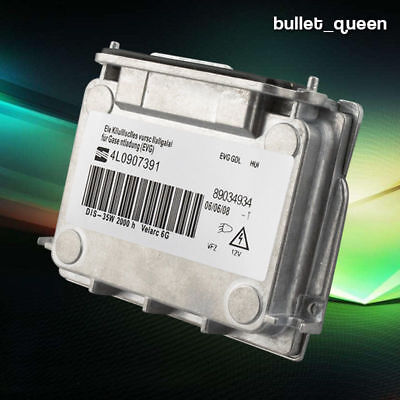 1x 6G D1S Xenon HID Headlight Ballast Unit Controller 89034934 Module