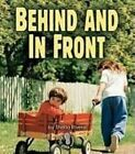 Behind and in Front by Sheila Rivera (Paperback / softback, 2005)