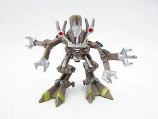 Transformers Robot Heroes FRENZY Hasbro Movie PVC Figure