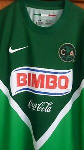 58e27bce028 Image is loading Club-America-Limited-Edition-Green-Attack-Jersey-Fifa-