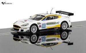Scalextric-1-32-60-J-Collec-Car-No-2-Aston-Martin-DBR9-C2830A