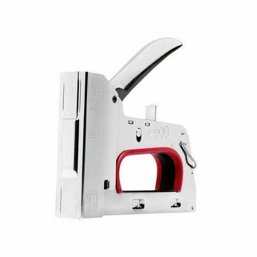 R353 PRO All Steel Tacker RPDR353 - Hand Tackers /& Staplers 53 Staples